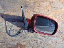 Rechts Beifahrerseite Spiegelglas Außenspiegel für Seat Toledo 1991-1998