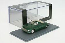 1:43 waibel porsche special sport cabriolet-année 1948-Neo 46190