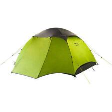 Tende da campeggio ed escursionismo verde 3 persone