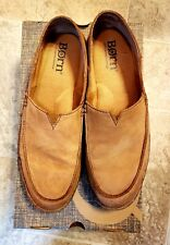 Mens Born casual Loafers