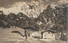 AK Steinberg, Kaindlhütte