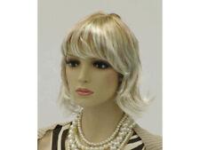 Female Wig Mannequin Head Hair #WG-JF03