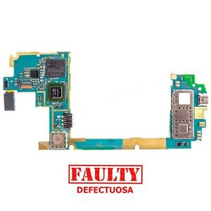 Scheda Base Difettosa Samsung Galaxy Grand Neo Gt I9060/DS Faulty