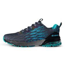 Men's Air Cushion Sneakers Non-Slip Casual Walking Sport Tennis Running Shoes