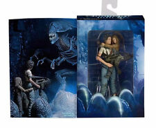NECA Aliens 30th Anniversary Ripley & Newt 7 inch Action Figure 2 Pack Set New