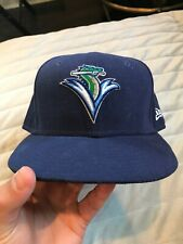 MILB Vermont Lake Monsters New Era On Field Hat 7 1/4 Brand New