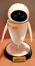 """10"""" WALL-E EVE MAQUETTE LIMITED EDITION DISNEY PIXAR L.E. SERIAL #'d to 600"""