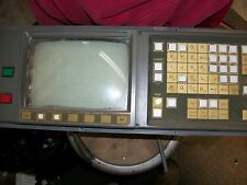 Fanuc Control Monitor And Keyboard Keyboard From Komo Router