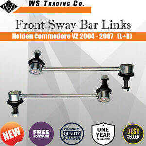 Holden Commodore VZ Front Stabilizer / Sway Bar Link Pin Kit