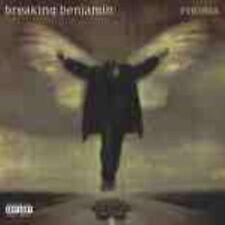 Breaking Benjamin - Phobia CD Hollywood