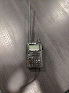Yaesu vx-7r Ametuer Radio Transceiver