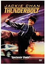 Thunderbolt (Jackie Chan) Region 2  DVD New