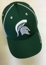 online store 66167 d3d22 NCAA Michigan St Spartans Performance Fabric Hat