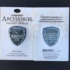 AngelStar - Pocket Shield - Michael