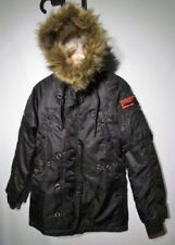 Superdry Polyester Parkas for Women