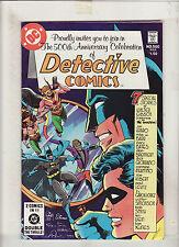 DETECTIVE COMICS #500 VF/NM