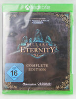 Pillars of Eternity, Complete Edition [Xbox One]
