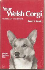 Your Welsh Corgi, Cardigan-Pembroke: Cardigan-Pem