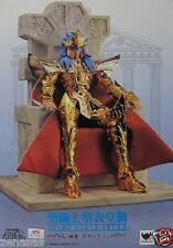 New Bandai Saint Seiya Myth Cloth Crown Poseidon Painted