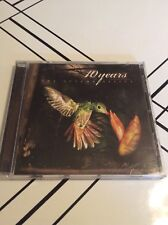 10 YEARS CD - THE AUTUMN EFFECT (2005) ROCK - REPUBLIC Tested Free Shipping
