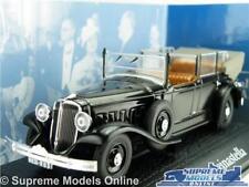 RENAULT REINASTELLA MODEL CAR 1:43 SCALE NOREV PRESIDENTIAL ALBERT LEBRUN 1938 K
