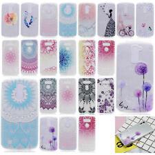YPMM Soft TPU Case Cover For Meizu 3 5 M3 M5 Note Pro 6 U10 /Redmi 3 3S 5S Plus