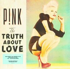 Pink, The Truth About Love  Vinyl Record *NEW*