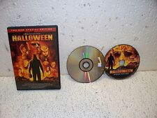 Halloween 2 Disc DVD RARE Out of Print