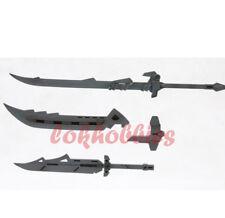 Kotobukiya M.S.G. msg 14 arme unité 1/144 Modèle partie Samurai Épée gundam