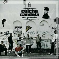 Culcha Candela Next generation (2005)  [CD]