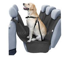 """Funda protectora de coche para transportar perro """"Alex"""""""