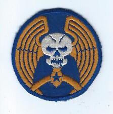 WW II 5th BOMB GROUP patch