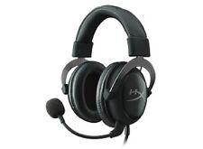 KINGSTON HYPER X CLOUD II Pro Gaming GM/GREY 7.1 Headset PC/Mac/PS4/Xbox One