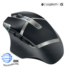 Logitech G602 Wireless Gaming Mouse Enduring battery life 11 programmable Ctl