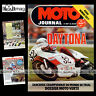 MOTO JOURNAL N°307 TRIAL YRJO VESTERINEN HONDA CB 125 DAYTONA KENNY ROBERTS 1977