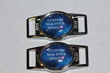 50 Custom Oval Paracord charms of your choice