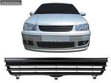 VW POLO 6N2 99-01 sport grill badgeless debadged sport tuning r line grille