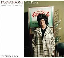 KODACHROME MEMORY color photographs by Nathan Benn (2013 powerHouse hardcover)