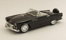 Rio 4387 - Ford Thunderbird Spyder Marilyn - 1956 noir     1/43