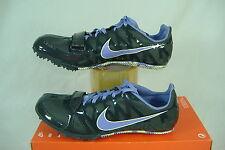 Mujer 9 Nike Zoom Rival S 6 Desmontable Pinchos Pista Zapatos 456811-053