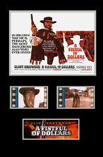 A Fistful of Dollars (1964) Clint Eastwood filmcell, fcs2063