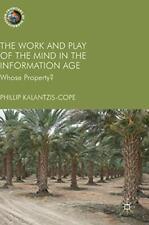 Die Arbeiten und Spielen des Geistes im Informationszeitalter deren Eigenschaft Grenzen