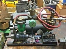 Vulcanaire Milling Machine High Speed Grinding Spindle 34 Arbor Die Mold Tool