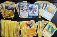 Pokemon TCG 210 Card Lot: Base to Sword and Shield Rebel Clash