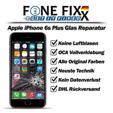 Apple iPhone 6s Plus 5.5 Zoll - Frontglas - Displayglas - Glas - Reparatur - TOP