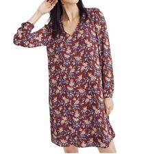 NWOT MADEWELL Antique Flora Button Back Dress Size XS                 1101