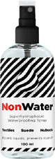 Non Water (anti water) Spray For Shoes, cloths and other fabrics. Sale! 2+1, 3+2
