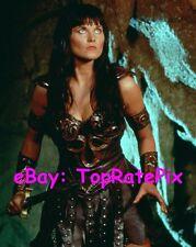LUCY LAWLESS  -  Xena: Warrior Princess  -  8x10 Photo  #05