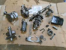 Yamaha Grizzly 600 YFM 600 YFM600 1998 transmission gears misc engine parts