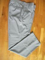 Orig. MANGOON - klassische Herrenhose ohne Bundfalten beige Gr. 46 NEU